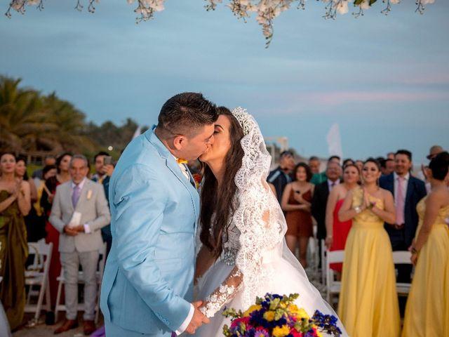 La boda de Iván  y Sujey  en Acapulco, Guerrero 13