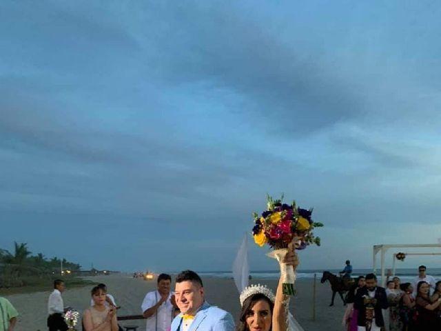 La boda de Iván  y Sujey  en Acapulco, Guerrero 14