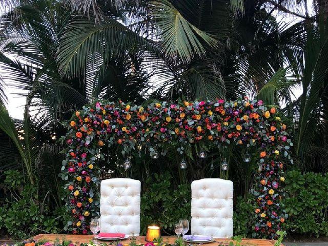 La boda de Iván  y Sujey  en Acapulco, Guerrero 17