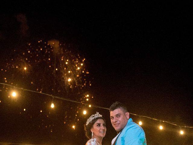La boda de Iván  y Sujey  en Acapulco, Guerrero 19