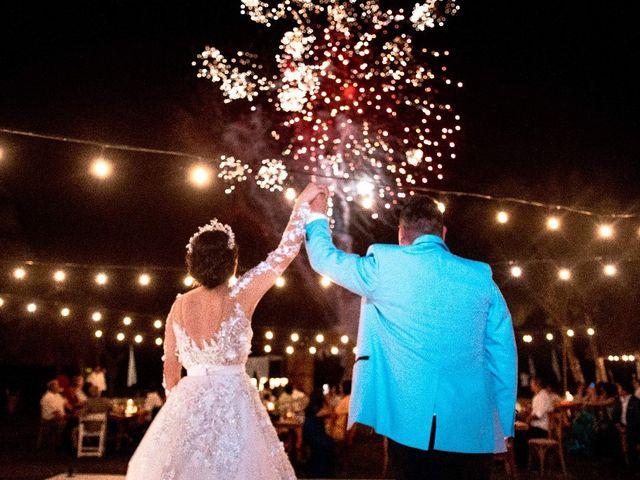 La boda de Iván  y Sujey  en Acapulco, Guerrero 20