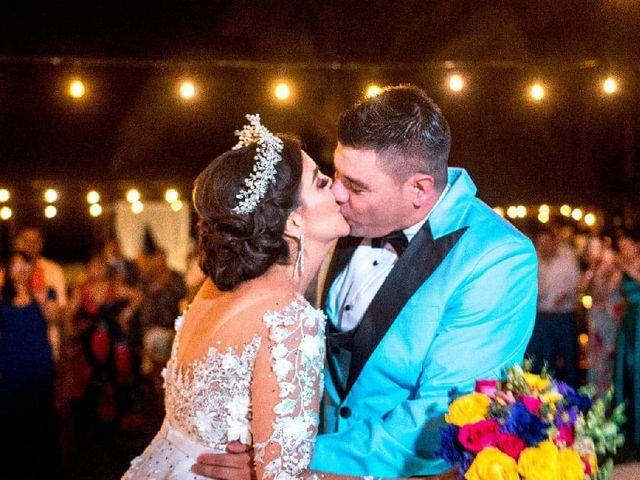 La boda de Sujey  y Iván