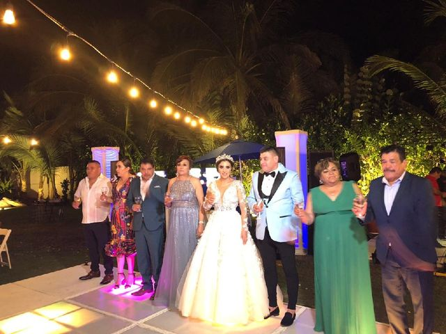 La boda de Iván  y Sujey  en Acapulco, Guerrero 23