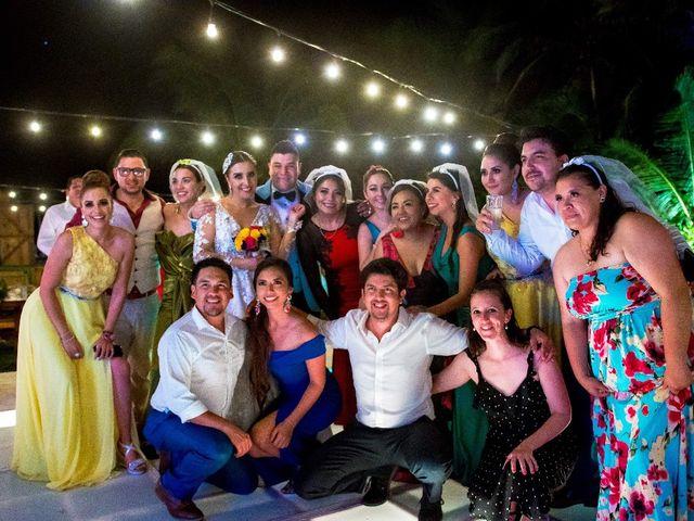 La boda de Iván  y Sujey  en Acapulco, Guerrero 24
