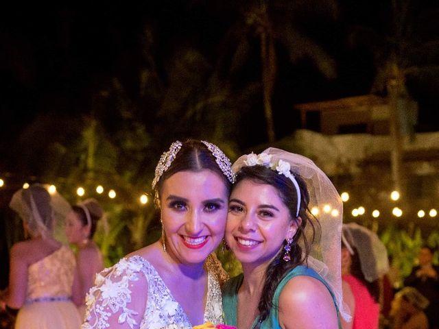 La boda de Iván  y Sujey  en Acapulco, Guerrero 25