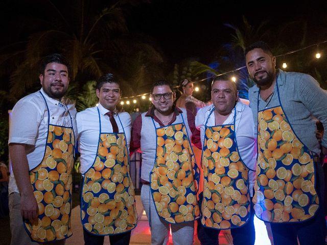 La boda de Iván  y Sujey  en Acapulco, Guerrero 26