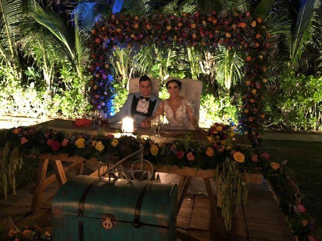 La boda de Iván  y Sujey  en Acapulco, Guerrero 30