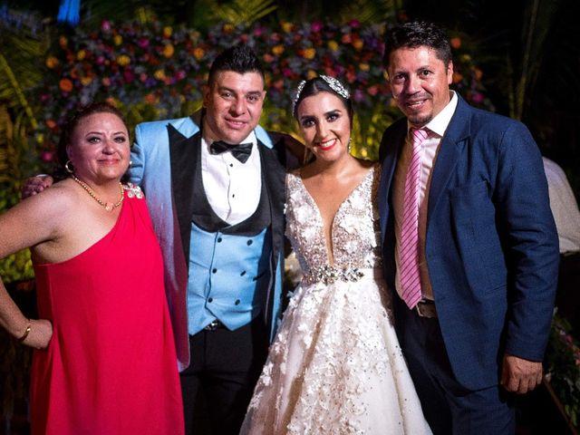 La boda de Iván  y Sujey  en Acapulco, Guerrero 31