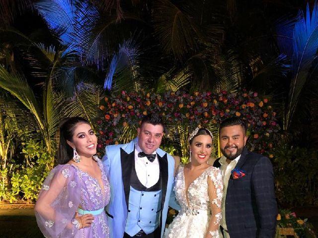 La boda de Iván  y Sujey  en Acapulco, Guerrero 32