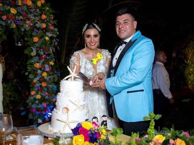 La boda de Iván  y Sujey  en Acapulco, Guerrero 33