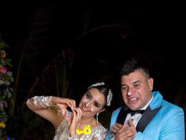 La boda de Iván  y Sujey  en Acapulco, Guerrero 34