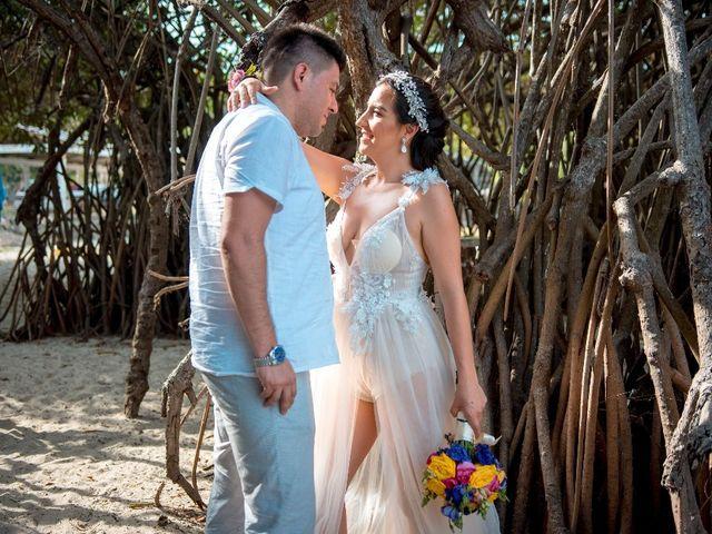 La boda de Iván  y Sujey  en Acapulco, Guerrero 36