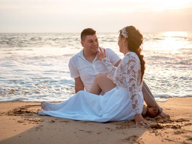 La boda de Iván  y Sujey  en Acapulco, Guerrero 37
