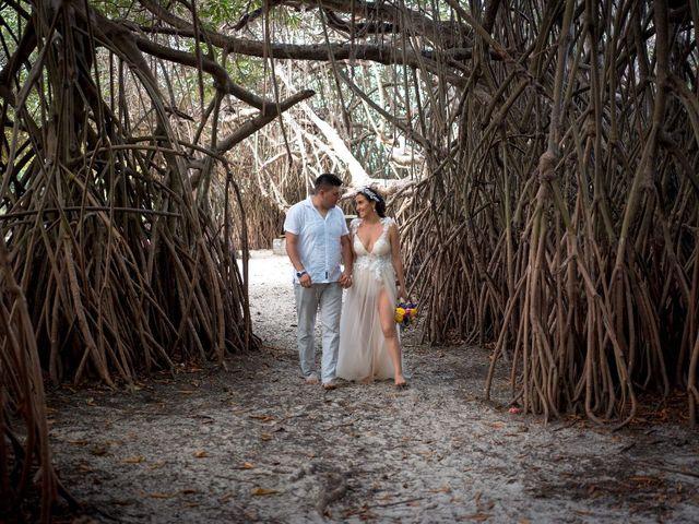 La boda de Iván  y Sujey  en Acapulco, Guerrero 39