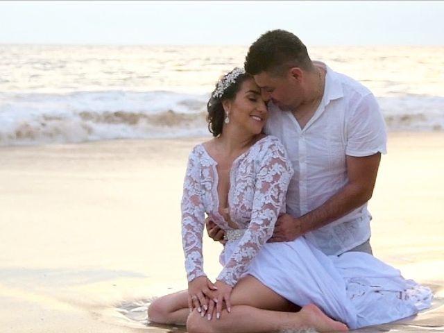 La boda de Iván  y Sujey  en Acapulco, Guerrero 40
