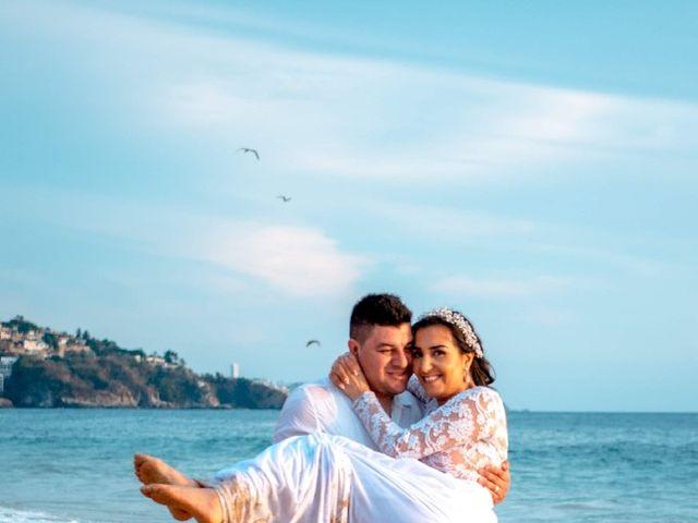La boda de Iván  y Sujey  en Acapulco, Guerrero 44