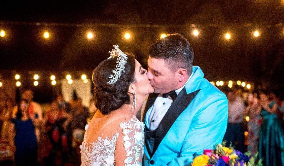 La boda de Iván  y Sujey  en Acapulco, Guerrero
