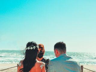 La boda de Karla y Daniel 3
