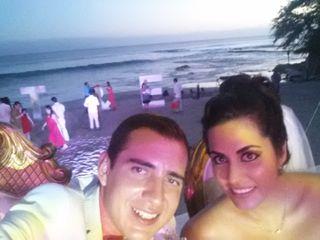 La boda de Tanya y Eugenio 1