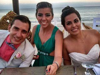 La boda de Tanya y Eugenio 3