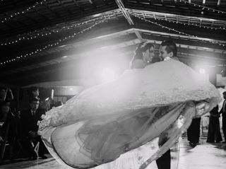 La boda de Erika y José