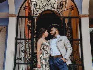 La boda de Diana y Carlos 3