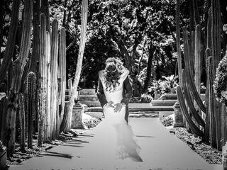 La boda de Luly y Miguel 2