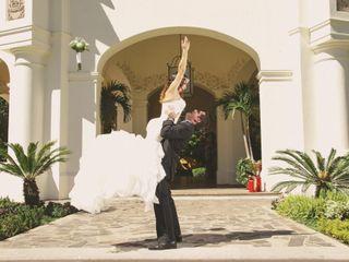 La boda de Luly y Miguel 3