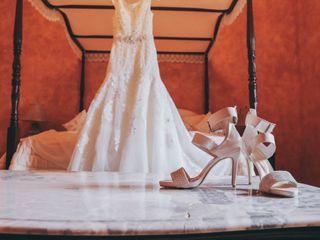 La boda de Magay y Francisco 3