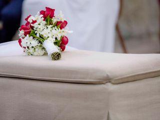 La boda de Diana  y Emmanuel 1