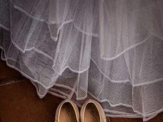 La boda de Maricela y Ignacio 3
