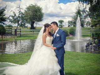 La boda de Paty y Many 2