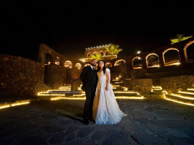 La boda de Mayra y Francisco