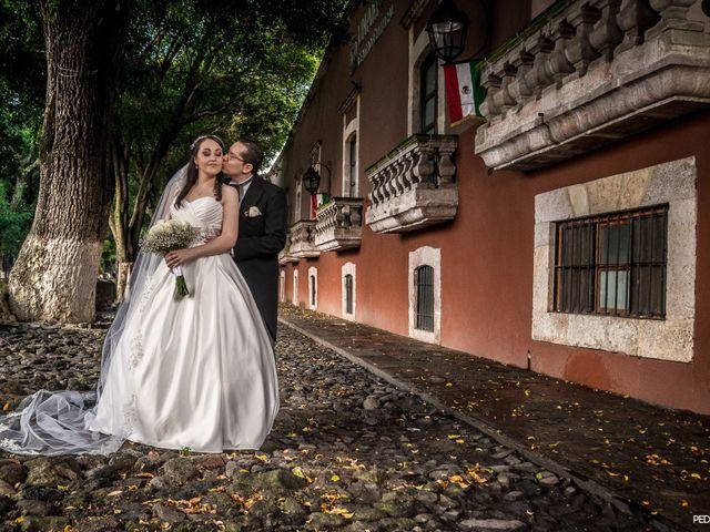 La boda de Maricela y Ignacio