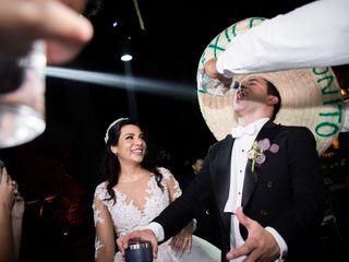 La boda de Fany y Daniel 1