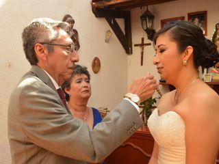 La boda de Pau y Dany 1