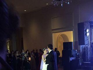 La boda de Paulina y Gerardo 1