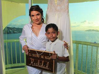 La boda de Yoselyn y José Roberto 3