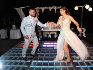 La boda de Yoselyn y José Roberto