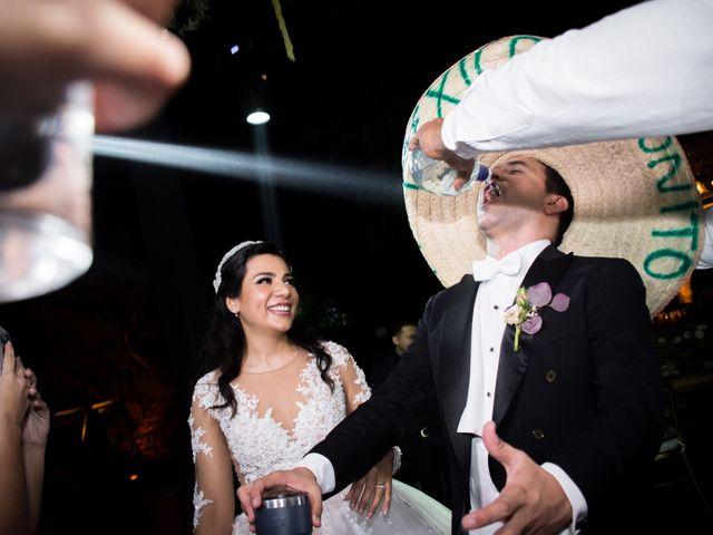 La boda de Daniel y Fany en Tonila, Jalisco 1