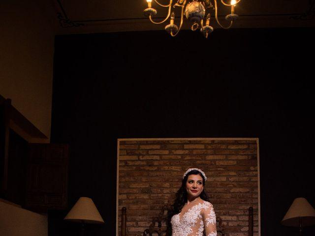 La boda de Daniel y Fany en Tonila, Jalisco 3