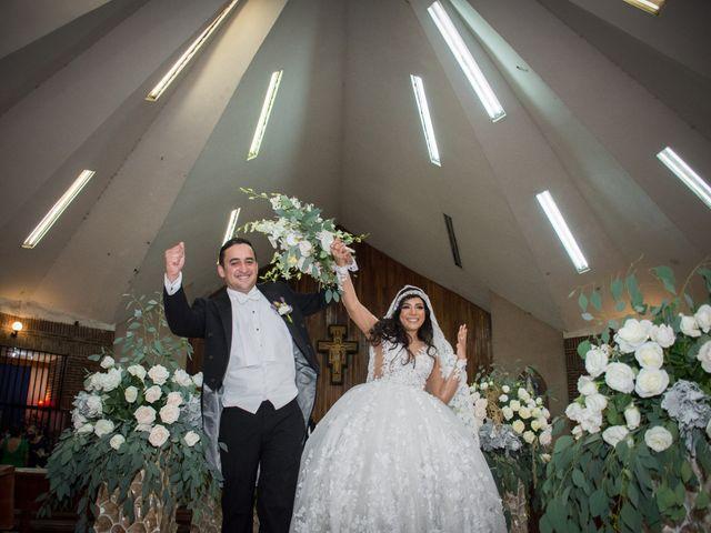 La boda de Daniel y Fany en Tonila, Jalisco 4