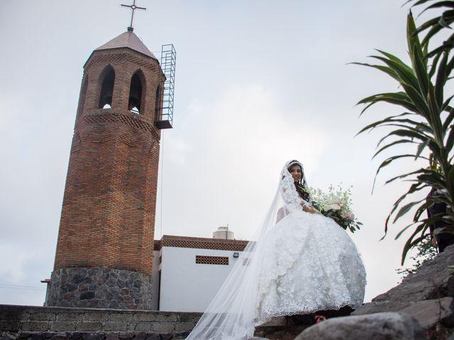 La boda de Daniel y Fany en Tonila, Jalisco 5