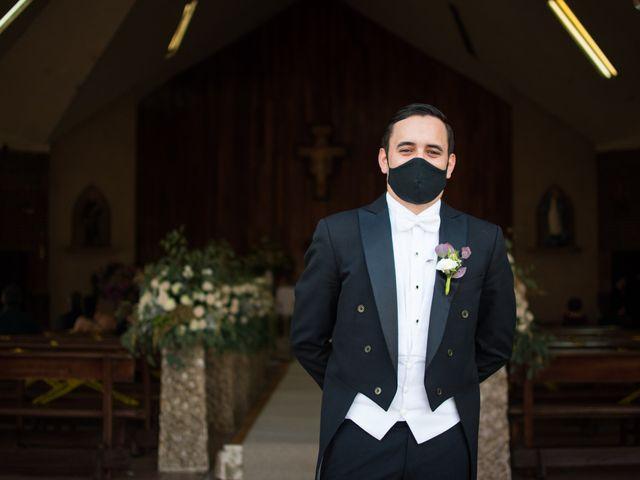 La boda de Daniel y Fany en Tonila, Jalisco 6