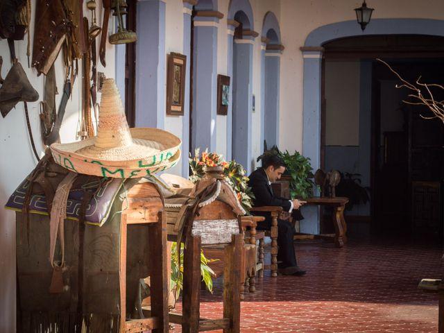 La boda de Daniel y Fany en Tonila, Jalisco 7