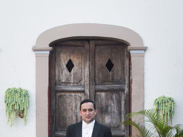 La boda de Daniel y Fany en Tonila, Jalisco 8