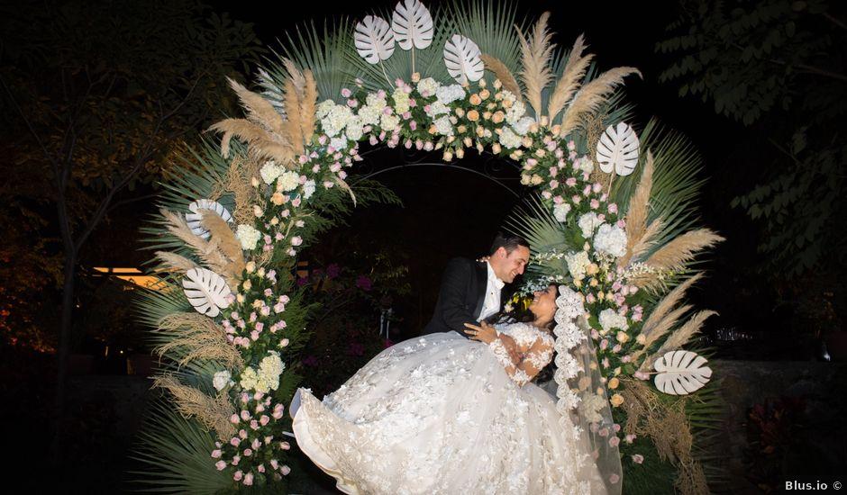 La boda de Daniel y Fany en Tonila, Jalisco