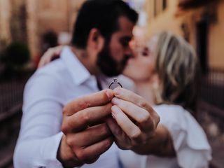 La boda de Monica y Carlos 2