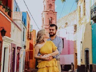 La boda de Monica y Carlos 3