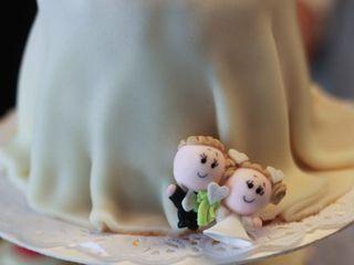 La boda de Maria Fernanda y Christian 2